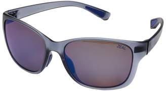 Zeal Optics Magnolia Athletic Performance Sport Sunglasses