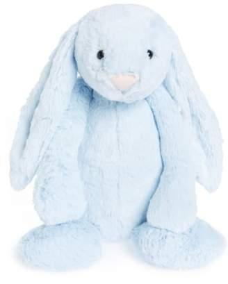 Jellycat 'Bashful Blue Bunny' Stuffed Animal