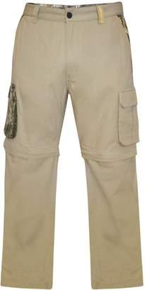 Men's Earthletics Modern-Fit Ripstop Convertible Cargo Pants