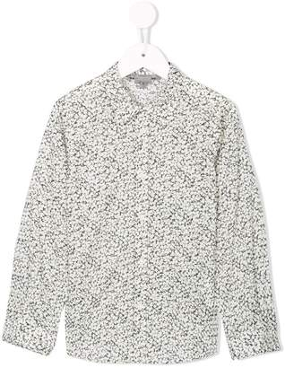 Bonpoint Agile floral-print shirt