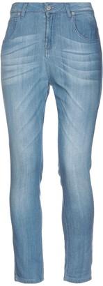 List Denim pants - Item 42711796DJ