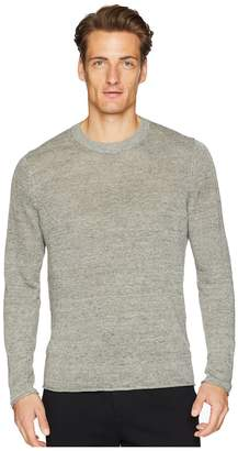 Vince Crew Neck Shirt Men's Clothing