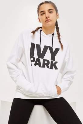 Ivy Park Logo Hoodie