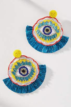 Olivia Dar Sight to See Drop Earrings