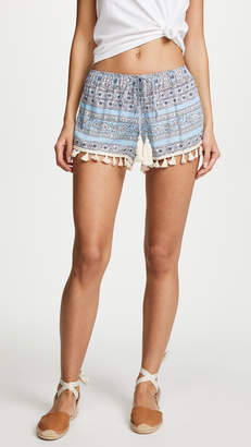 Cool Change coolchange Morning Glory Babe Shorts