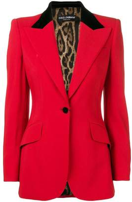 815130281d Dolce & Gabbana Jackets For Women - ShopStyle UK