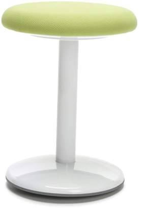 OFM Orbit Active Fabric Industrial Stool