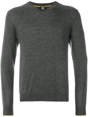 Paul Smith classic knitted sweater