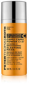 Peter Thomas Roth Camu Camu Power C x 30 Vitamin C Brightening Sleep Mask