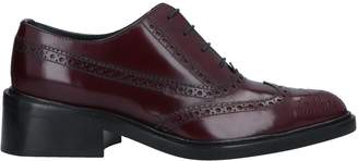 Mulberry Lace-up shoes