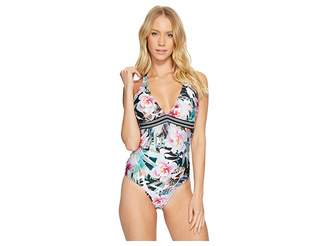 Athena Next by Undercover Tropics Apex One-Piece Women's Swimsuits One Piece
