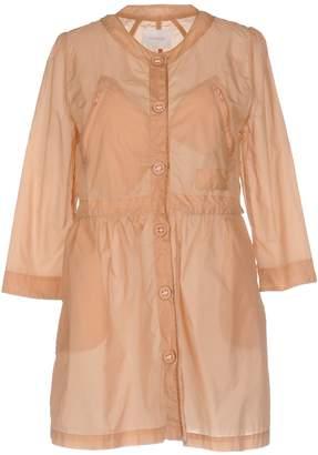 ANONYME DESIGNERS Overcoats - Item 41684317CI