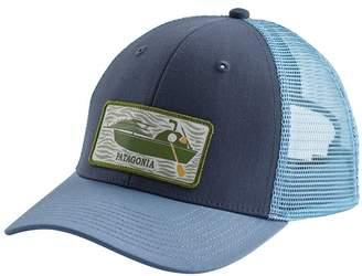 Patagonia Haul Aboard Trucker Hat