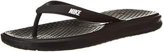 Nike Men's Solay Thong Sandal 14 Regular US