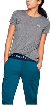 Under Armour Women's UA TechTM Twist T-Shirt