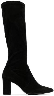 Högl pointed toe boots