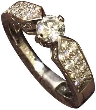Chaumet Platinum Ring