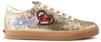 Love Moschino OFFICIAL STORE Sneakers