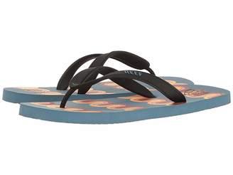 Reef Switchfoot Print Men's Sandals