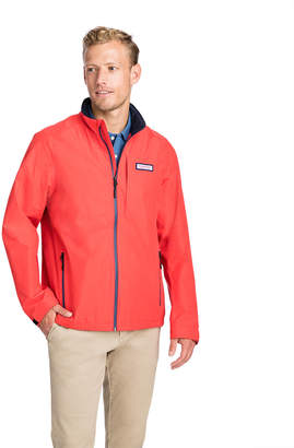 Vineyard Vines Regatta Windbreaker Jacket