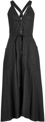 Nina Ricci Wool Dress