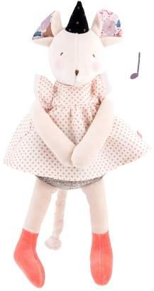 Moulin Roty Il Etait Une Fois Musical Mouse Doll