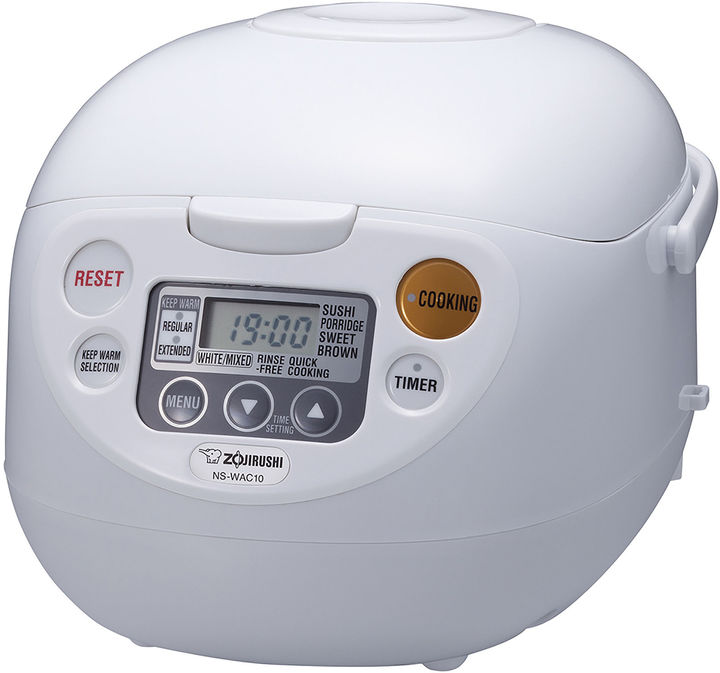 Zojirushi ZOJIRUSHI Zojirushi 5-Cup Micom Rice Cooker and Warmer