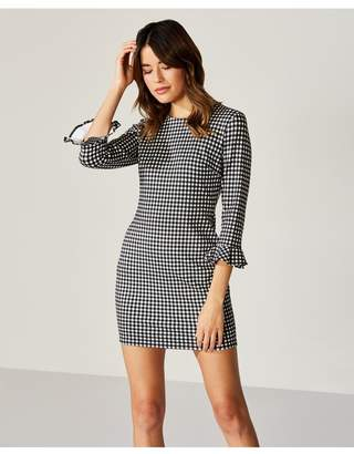 Bailey 44 Bailey/44 Friends With Benefits Gingham Dress