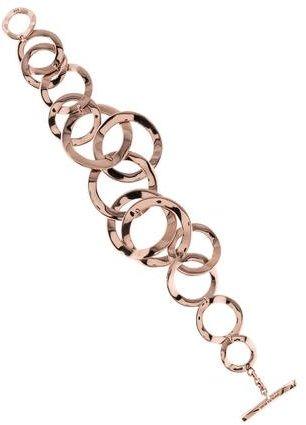 Ippolita Rosé Flat Link Bracelet