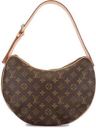 Louis Vuitton Pre-Owned Croissant MM shoulder bag