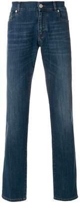 Billionaire slim fit jeans