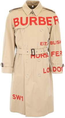 Burberry Horseferry Trench Coat