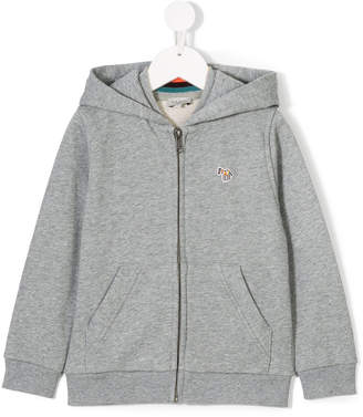 Paul Smith zipped hoodie
