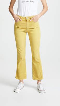 Amo Bella Corduroy Pants