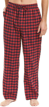 Brooks Brothers Fact Flannel Lounge Pant