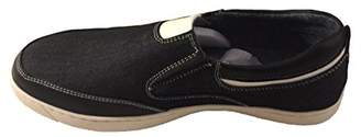 Marco Vitale Men's Casual Sneakers