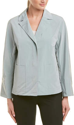 Lafayette 148 New York Iridescent Jacket