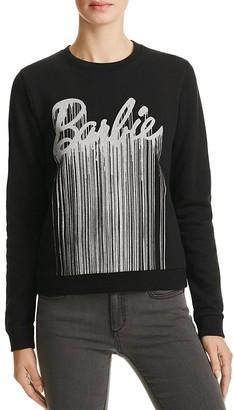 Eleven Paris Coolbie Sweatshirt $98 thestylecure.com