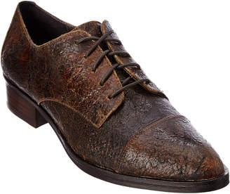 Donald J Pliner Gea Leather Oxford