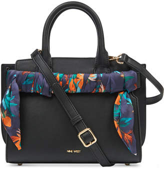 Nine West Aviana Small Satchel