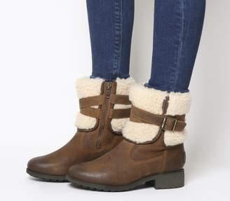 UGG Blayre III Boots Chipmunk