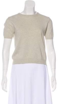 TSE Knit Cashmere Top