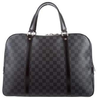 Louis Vuitton Damier Graphite Porte Documents