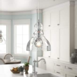 Trent Austin Design Wyckhoff 1-Light Bell Pendant