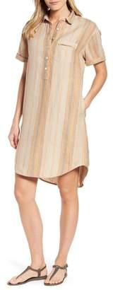 Caslon Shirt Dress