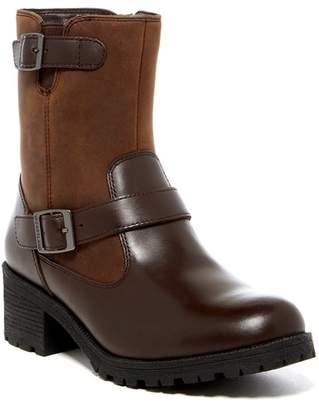 Eastland Belmont Buckle Boot
