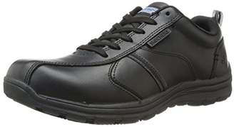 Skechers for Work Men's Hobbes Shoe