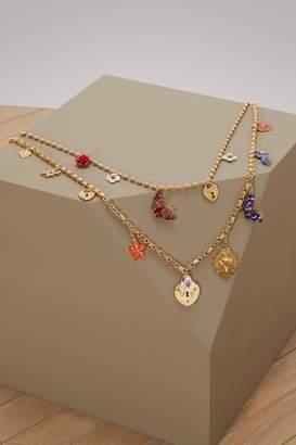 Dolce & Gabbana Mix-and-match necklace