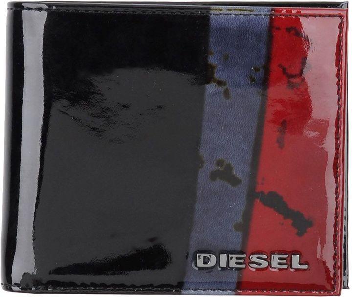 DieselDIESEL Wallets