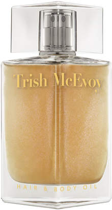 Trish McEvoy Shimmer Hair & Body Oil